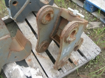 Wain Roy  Excavator Quick Coupler