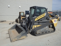 2011 New Holland C238