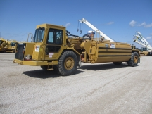 2006 Cat 613C Series II