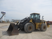 2004 Cat IT62G Series II