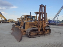 2003 Cat D5G LGP PL Pipelayer