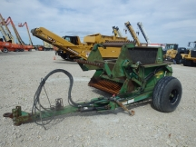 2006 Summers 700 Rotary Rock Picker