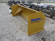 2012 Pro Tech 8' Snow Push Box