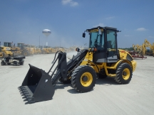 2014 New Holland W80C TB