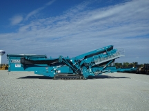 2012 Powerscreen  Chieftain 1700