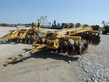 2012 Rome TAW-205S Tillage Disc