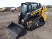 2014 New Holland C227