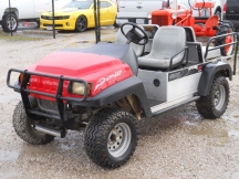 2006 Pioneer 1200 Utility Vehicle