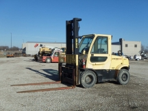 2008 Hyster H155FT Pneumatic
