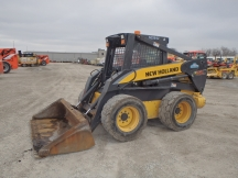 2006 New Holland L190