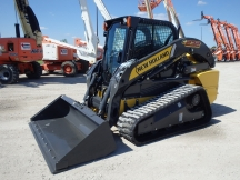 2015 New Holland C232