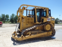 2008 Cat D6T XL w/Winch
