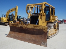 2010 Cat D6T XL w/Winch