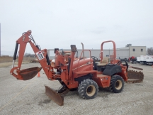 2006 Ditch Witch RT55