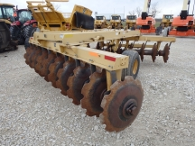 2004 Rome TACW-20S Tillage Disc