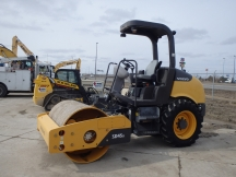 2008 Volvo SD45D Smooth Drum