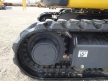 USED Kobelco Excavator Mini SK35SR-6E
